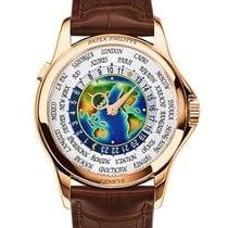 Patek Philippe World Time 5131R-010 neu