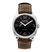 Panerai Steel 45mm Automatic PAM 572 pre-owned