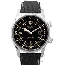 Longines Legend Diver L37744500 nouveau