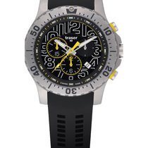 Traser 45mm Automatic 105858 new