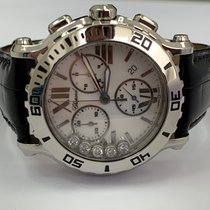 Chopard Happy Sport 288499-3001 2008 pre-owned