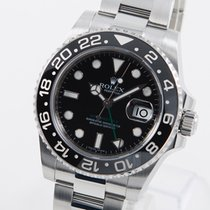 Rolex GMT-Master II 116710 LN 2008 pre-owned
