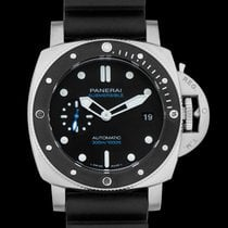 Panerai Luminor Submersible 42mm Black United States of America, California, San Mateo