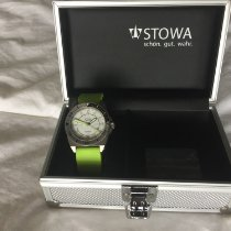 Stowa Titanium 42mm Automatic pre-owned United States of America, West Virginia, Shenandoah Junction