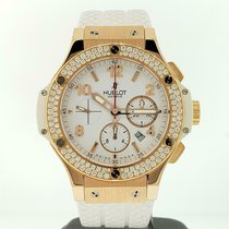 Hublot Rose gold 44mm Automatic 301.PE.230.RW pre-owned United States of America, New York, New York