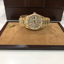 Rolex Day-Date 36 18038 Very good Yellow gold 36mm Automatic United States of America, Alabama, Trussville