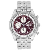 Breitling Bentley GT A13362 2007 tweedehands