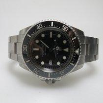 Rolex 116660 Zeljezo 2014 Sea-Dweller Deepsea 44mm rabljen