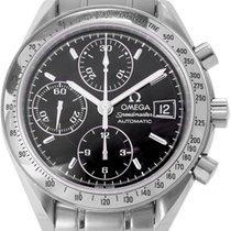 Omega Speedmaster Date 3513.50.00 2004 pre-owned