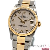 Rolex Datejust 78273 2001 gebraucht