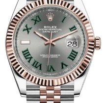 Rolex Datejust II 126331 2018 nov