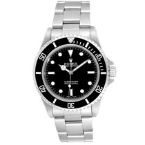 Rolex Submariner (No Date) 14060 2001 pre-owned