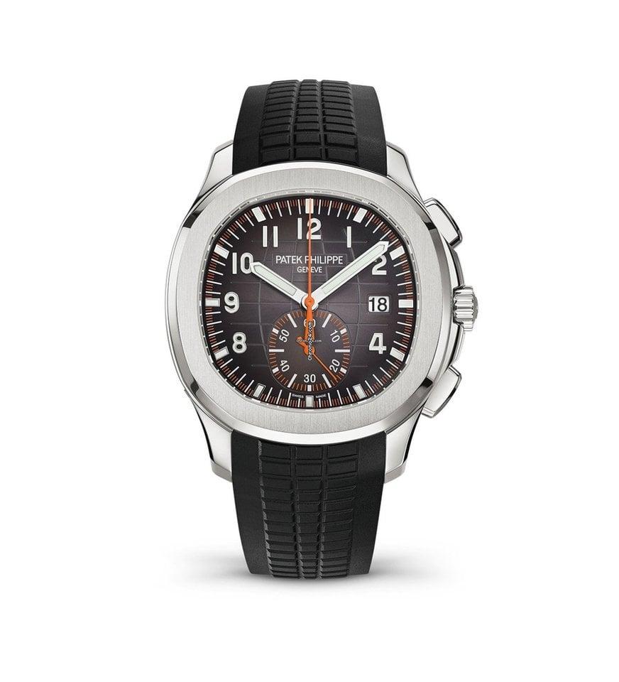 Patek Philippe Aquanaut 5968A-001 2021 new