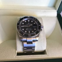 Rolex Submariner Date 116610LN Bon Acier 40mm Remontage automatique France, Bastia