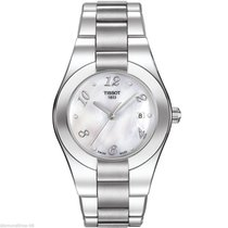 Tissot Glam Sport Steel 32mm United States of America, New Jersey, Edgewater