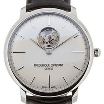 Frederique Constant Slimline Heart Beat Automatic FC-312S4S6 2020 new
