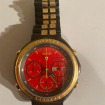 Cartier Часы подержанные Кварцевые Часы с оригинальными документами и коробкой