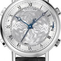 Breguet Classique 7800BB/11/9YV New White gold Automatic