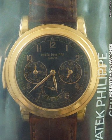 Часы patek philippe geneve китайские 18к номер5059