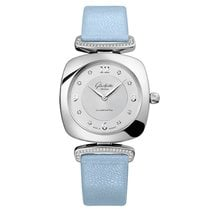 Glashütte Original Ladies 1-03-02-12-12-35 Pavonina Quartz...