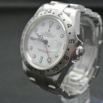 Rolex Explorer II WD Y-Serie m. Box aus 2002 (Europe Watches)