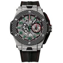 Hublot Big Bang Ferrari 401.NQ.0123.VR.FMX13 MEXICO new