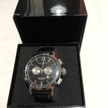 Haurex Staal 45mm Automatisch You will also get a  Festina 16170 watch and a Loftys watch as a gift. nieuw