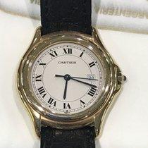 까르띠에 (Cartier) Cartier Cougar Ref. W3500453 Nuovo NEW UNWORN