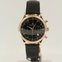Jaeger-LeCoultre Master Control Chronograph Mecaquartz from...
