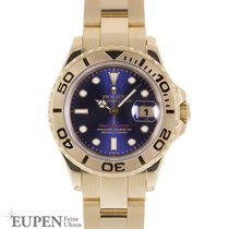 Rolex Oyster Perpetual Yacht-Master Ref. 69628 LC100
