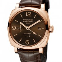 Panerai Automatic Brown new Special Editions