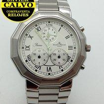 Baume & Mercier Chronograph 34mm Quartz pre-owned Riviera