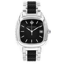 David Yurman Thoroughbred Automatic 36mm