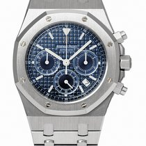 Audemars Piguet ROYAL OAK CHRONOGRAPH 25860ST.OO.1110ST.04 LNIB