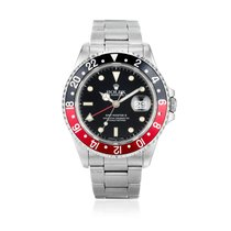 Rolex GMT-Master II Ref. 16710 in Steel