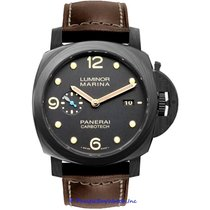 Panerai PAM00661 Luminor Marina 1950 3 Days Automatic 44mm pre-owned United States of America, California, Newport Beach