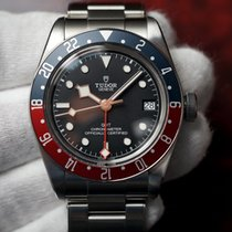 Tudor Black Bay GMT Pepsi Bracelet 79830 NEW
