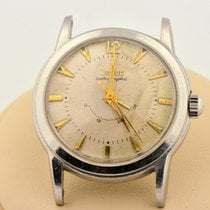 Zodiac Steel 32mm Automatic pre-owned United States of America, Washington, Bellevue