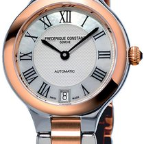 Frederique Constant Classics Delight Steel United States of America, New York, Brooklyn
