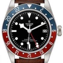 Tudor M79830RB-0002 Stahl Black Bay GMT 41mm