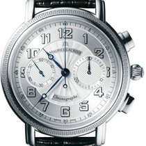 Maurice Lacroix Witgoud Automatisch 41mm 2007 Masterpiece (Submodel)