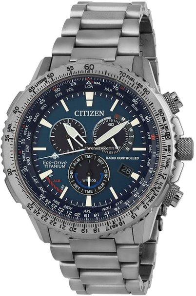 4e10ae26898 Citizen Promaster Eco-Drive CB5010-81L