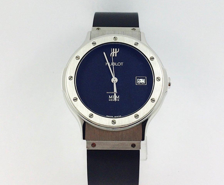 f04d03b4eb7 Relojes Hublot de segunda mano - Compare el precio de los relojes Hublot