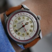 Nivada Automatic 1950 pre-owned