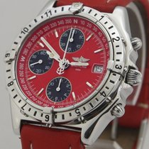Breitling Chronomat GMT A20048 1997 pre-owned