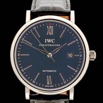 IWC Portofino Automatic IW3565-12 pre-owned