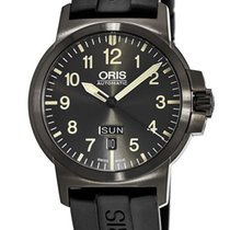 Oris BC3 Grey Arabic numerals United States of America, New York, Brooklyn