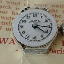 Rolex 20mm Elle kurmalı ikinci el