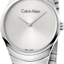 ck Calvin Klein Ατσάλι K8A23146