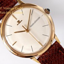 Jaeger-LeCoultre Yellow gold 32mm Manual winding pre-owned United Kingdom, London